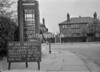 SJ849337B, Ordnance Survey Revision Point photograph in Greater Manchester
