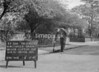 SJ859355A, Ordnance Survey Revision Point photograph in Greater Manchester