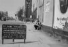 SJ859450A, Ordnance Survey Revision Point photograph in Greater Manchester