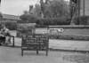 SJ879335B, Ordnance Survey Revision Point photograph in Greater Manchester