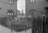 SJ849436A, Ordnance Survey Revision Point photograph in Greater Manchester