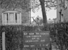 SJ849363A, Ordnance Survey Revision Point photograph in Greater Manchester