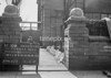 SJ859430B, Ordnance Survey Revision Point photograph in Greater Manchester