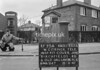 SJ869435A, Ordnance Survey Revision Point photograph in Greater Manchester