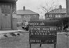 SJ869457B, Ordnance Survey Revision Point photograph in Greater Manchester