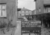 SJ869465A, Ordnance Survey Revision Point photograph in Greater Manchester