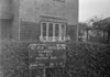 SJ849415A, Ordnance Survey Revision Point photograph in Greater Manchester