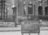 SJ859321A, Ordnance Survey Revision Point photograph in Greater Manchester