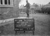 SJ849365B, Ordnance Survey Revision Point photograph in Greater Manchester