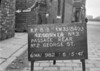 SJ849381B, Ordnance Survey Revision Point photograph in Greater Manchester