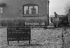 SJ849455B, Ordnance Survey Revision Point photograph in Greater Manchester