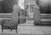 SJ859352B, Ordnance Survey Revision Point photograph in Greater Manchester