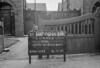 SJ869331A, Ordnance Survey Revision Point photograph in Greater Manchester