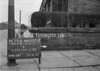 SJ879475A, Ordnance Survey Revision Point photograph in Greater Manchester