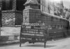 SJ869350C, Ordnance Survey Revision Point photograph in Greater Manchester