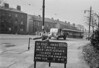 SJ869493C, Ordnance Survey Revision Point photograph in Greater Manchester