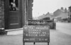 SJ879377A, Ordnance Survey Revision Point photograph in Greater Manchester