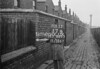 SJ869317B, Ordnance Survey Revision Point photograph in Greater Manchester