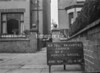 SJ859376L, Ordnance Survey Revision Point photograph in Greater Manchester