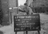 SJ849343A, Ordnance Survey Revision Point photograph in Greater Manchester