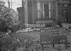 SJ859357A, Ordnance Survey Revision Point photograph in Greater Manchester