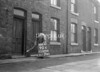 SJ879490X, Ordnance Survey Revision Point photograph in Greater Manchester