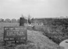 SJ859308A, Ordnance Survey Revision Point photograph in Greater Manchester