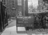 SJ869361B, Ordnance Survey Revision Point photograph in Greater Manchester