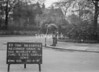 SJ859379K, Ordnance Survey Revision Point photograph in Greater Manchester
