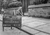 SJ879318B, Ordnance Survey Revision Point photograph in Greater Manchester