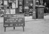 SJ859301L, Ordnance Survey Revision Point photograph in Greater Manchester