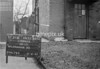 SJ849451B, Ordnance Survey Revision Point photograph in Greater Manchester