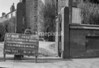 SJ869496B, Ordnance Survey Revision Point photograph in Greater Manchester