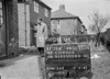 SJ869478B, Ordnance Survey Revision Point photograph in Greater Manchester