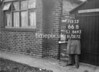 SJ869366B, Ordnance Survey Revision Point photograph in Greater Manchester