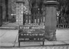 SJ879464A, Ordnance Survey Revision Point photograph in Greater Manchester