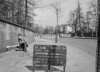 SJ859463B, Ordnance Survey Revision Point photograph in Greater Manchester