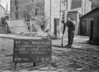SJ859325A, Ordnance Survey Revision Point photograph in Greater Manchester