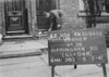 SJ849393A, Ordnance Survey Revision Point photograph in Greater Manchester