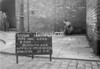 SJ849429A, Ordnance Survey Revision Point photograph in Greater Manchester