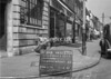 SJ879431B, Ordnance Survey Revision Point photograph in Greater Manchester