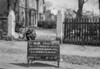 SJ869496A, Ordnance Survey Revision Point photograph in Greater Manchester