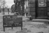 SJ869376A, Ordnance Survey Revision Point photograph in Greater Manchester