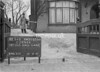 SJ859494B, Ordnance Survey Revision Point photograph in Greater Manchester