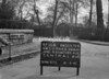 SJ879415B, Ordnance Survey Revision Point photograph in Greater Manchester