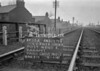 SJ879416A, Ordnance Survey Revision Point photograph in Greater Manchester