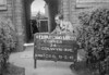 SJ869337A, Ordnance Survey Revision Point photograph in Greater Manchester