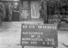 SJ849367A, Ordnance Survey Revision Point photograph in Greater Manchester