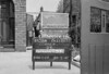 SJ869303A, Ordnance Survey Revision Point photograph in Greater Manchester
