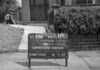SJ869353A, Ordnance Survey Revision Point photograph in Greater Manchester